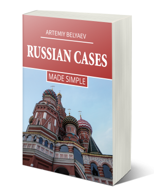 Russian Cases - Made Simple book