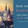 How to learn Russian cases